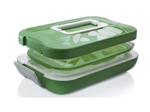 Contenitore termico Chef-Carrier