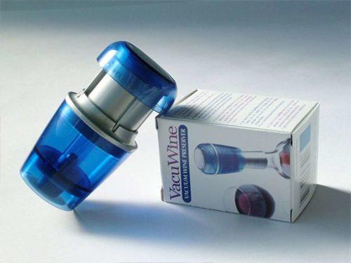 tappo-vino-sottovuoto-vacu-wine-blu1