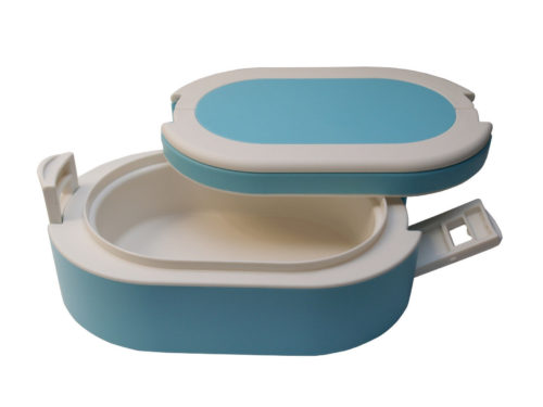 thermal food carrier