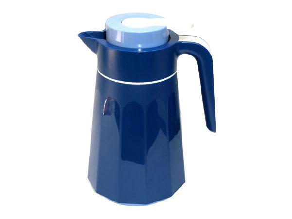 caraffa termica liberty blu